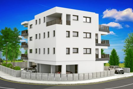 Продажа: Апартаменты, Анаваргос, Пафос, FC-34739