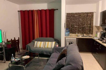 Аренда: Апартаменты, Палуриотисса, Никосия, FC-34747