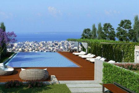 Продажа: Апартаменты, Agios Athanasios, Лимассол, FC-34758